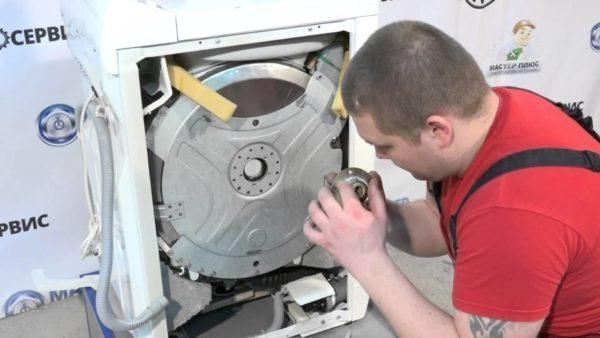 Ремонт стиральных машин НН